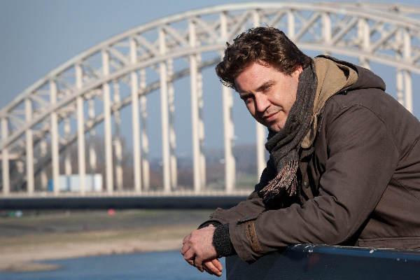 "\""Nijmegen, 21-2-2011 . Eduard Padberg, Egypte correspondent\"""