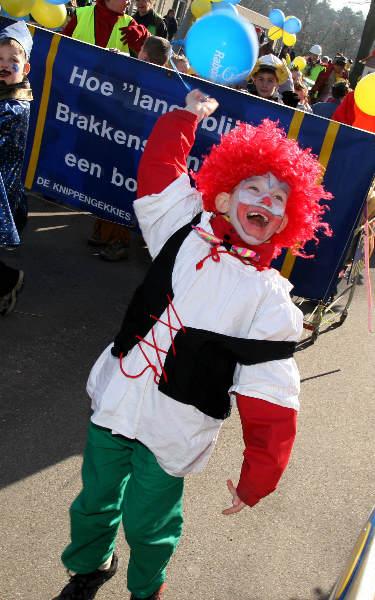 "\""Carnaval 2006 Brakkenstein\"""