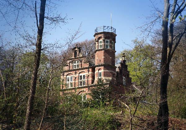 "\""Villa Torensigt, Jan Dommer van Poldersveldtweg, Ubbergen\"""