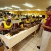 "\""Januari 2011, Estelli, Nicaragua, de sigaren van Padron,\"""