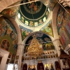 "\""Mei 2010, Syri�, christelijke kerk van Maaloula\"""