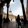 "\""Mei 2010, Syri�,  Omajjadenmoskee in Damascus\"""
