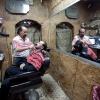 "\""Mei 2010, Syri�, Souk in Damascus\"""