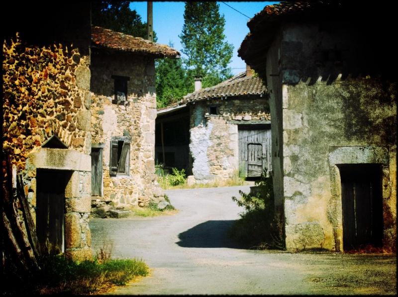 Saulgond, 10-8-2012 . Frankrijk , Bellac,
