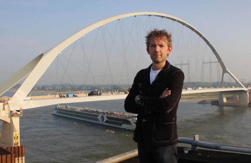 Pepijn Boekhorst, Groen Links. Nijmegen, 19-9-2013 . dgfoto.