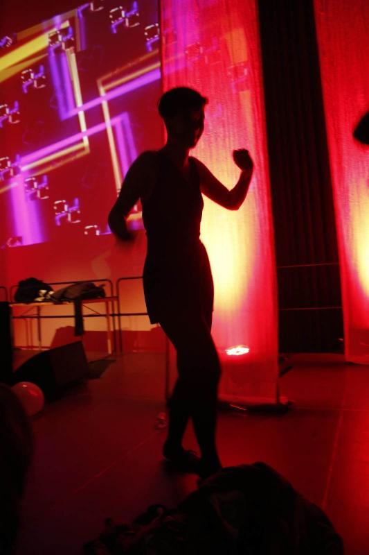 Nieuwjaarsfeest in LUX, club 7. Nijmegen,1-1-2015 . dgfoto.