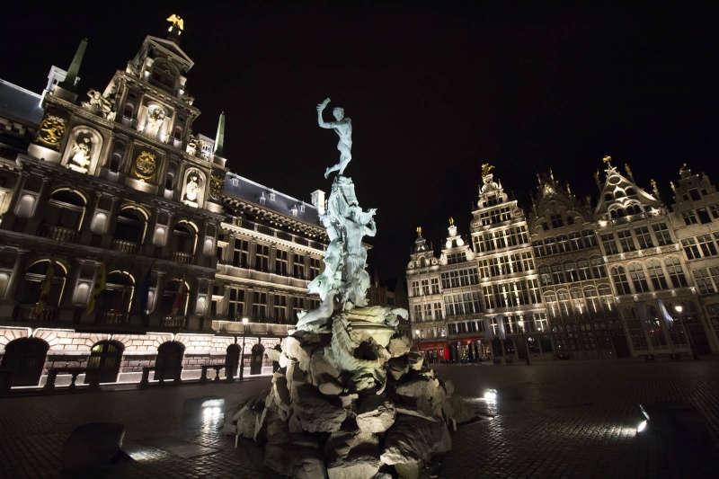 Panamarenko in Antwerpen en Ilse, Siverthorne. 01-03-2015 . dgfoto.
