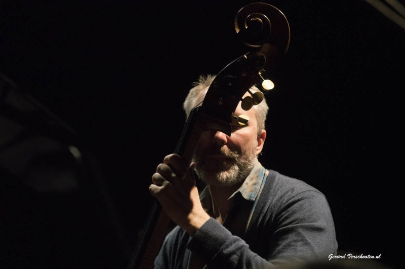 Music Meeting xs in LUX met The Bad Plus. Nijmegen, 22-11-2015 .