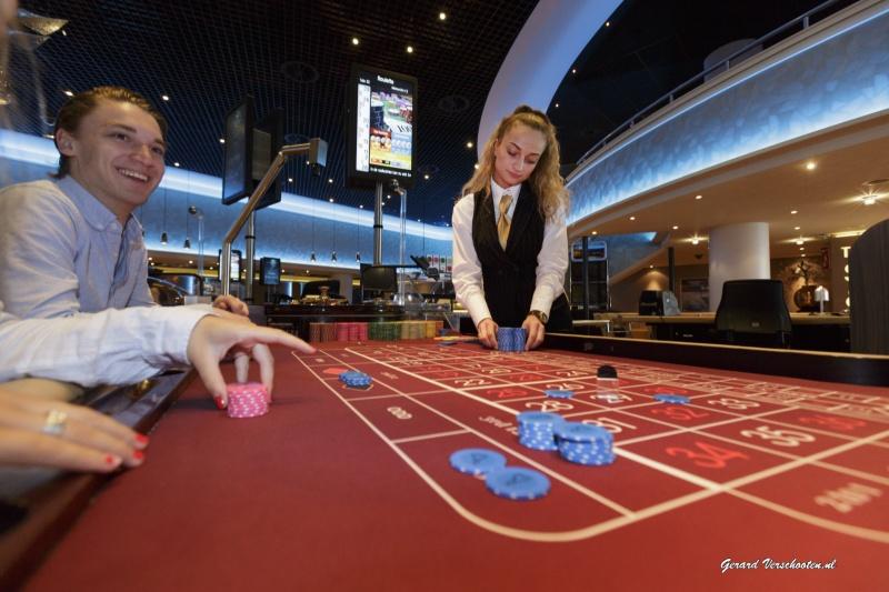 Uitbetaling roulette holland casino