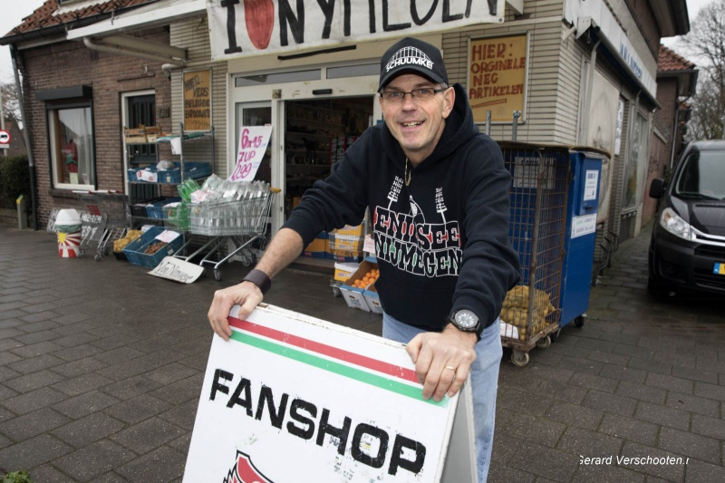 Jan Linderrs, Weurtsewg, NEC . Nijmegen, 20-2-2017 .