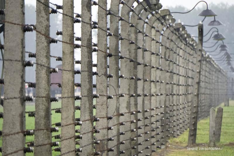 18-22-09-2017 . Krakau, Auschwitz, mijn Wies Wim