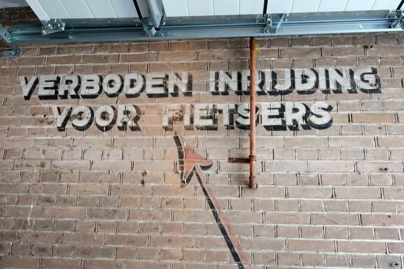 vd Havestraat. Nijmegen, 13-5-2018 .