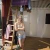 Nijmegen, 29-8-2012 . Portret eerstejaars studenten: Anne