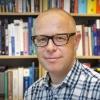 "\""Nijmegen, 5-10-2012 . dgfoto:  Daniel Wigboldus, cultuurpsycholoog, RUN. Radboud.\"""