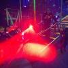 "\""Laserquest. Nijmegen, 8-4-2013 . dgfoto.\"""