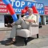 Willie van Gerven, Weurtseweg, meubelzaak. Nijmegen, 5-8-2013 . dgfoto.