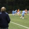 voetbal: Orion - Tuvalu Sfeerfoto van 'interland' van Tuvalu tegen amateurs Orion. Tuvalu wordt getraind door Leen Looijen. . Nijmegen, 16-10-2013 . dgfoto.