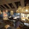 In- en exterieur van restaurant Credible voor Over de Tong. Nijmegen, 9-1-2014 . dgfoto.