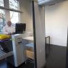 Het kantongerecht aan de Oranjesingel,zitting, scanruimte, de balie en de gangen. Nijmegen, 14-1-2014 . dgfoto.