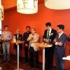Gemeenteraadsverkiezingen, debat in LUX. Nijmegen, 20-3-2014 . dgfoto.