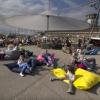 Smaakmarkt, SMKMRKT, Vasim terrein. Nijmegen, 30-5-2014 . dgfoto.
