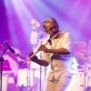 30th Music Meeting, Park Brakkenstein. Nijmegen, 7,8,9-6-2014 . Letieres Leite e Orkestra Rumpilezz