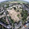 Park Margriet. voormalig verpleegtehuis. Nieuwbouw door Klok Nijmegen, 8-8-2014 . dgfoto.