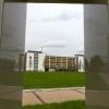 Novio Tech Campus (bij NXP) dat zoetjesaan aan het vol lopen is met high tech bedrijven. Rikus Wolbers is de man die het pand verhuurt.. Nijmegen, 28-8-2014 . dgfoto.