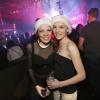 Uitgaan op eerste Kerstdag in Nijmegen: De Matrixx. Nijmegen, 26-12-2014 . dgfoto.