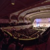 Concert Gelders orkest met Ronald Brautigam in de Vereeniging, 100ste verjaardag . Nijmegen, 7-2-2015 . dgfoto.