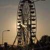 Vierdaagsefeesten, Zomerfeesten. Nijmegen, 19-7-2015 . dgfoto.
