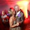 Huwelijk, bruiloft sandra en Micha Ummels, Leur, Boom, Heilige Landstichting, Nijmegen, 27-9-2015 . dgfoto.