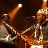 2nd Music Meeting XS met o.a Baba Commandant & The Mandingo Band. Nijmegen, 20-11-2015 .