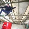 Waalhalla skatepark wordt zaterdag heropend.. Met skatersen ramps ed.. Nijmegen, 21-4-2016 .