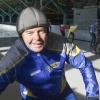 Piet van der Brugge, schaatser (Brab.Dagbl.). Nijmegen, 9-10-2016 . journalist: Ren?e M?ller
