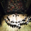 Grootse opening dit weekeinde van de Theaterkerk. Vincent Bos spreekt zowel zaterdag. Bemmel, 30-10-2016 .