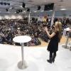 Verkiezingsdebat op Montessoricollege. Nijmegen, 23-2-2017 .