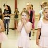 Dansschool ID Dance houdt komend weekeinde de 2-jaarlijkse dansmusical met 740 jonge dansers. Nijmegen, 29-6-2017 .