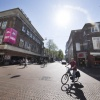 Plein 44. Nijmegen, 13-5-2018 .