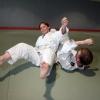 "\""Sportcentrum RU, judo\"""
