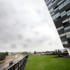 """Eerste gras op parkeergarage 52 Degrees_Philips\"""