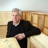 """""""Directeur Guido de Werd van museum Kurhaus Kleve"""""""