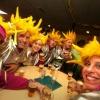 """""""Carnaval de Plekkers, Leghe Polder, Beuningen"""""""