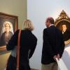 """""""Expositie Antoon van Welie, Afferdense kunstenaar. valkhof Museum"""""""