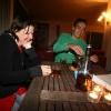 """""""Huisgenoten voor Vox, ditmaal bij Patricia Veldhuis in Arnhem. met oa. Anne en Alex"""""""