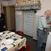 """""""Wim, Paul en Piet Steeg, 3 bejaarde broers die nog altijd in het ouderlijk huis wonen  ,Talis"""""""