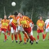 """bekervoetbal: Juliana'31 -Orion"""