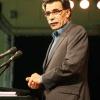 """""""Radboud universiteit nijmegen. Opening academisch jaar met nieuwe rector Kortmann en als spreker Kader Abdullah en gasten als van Agt"""""""