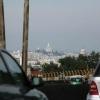 """""""Frankrijk Parijs vanaf de periferique"""""""