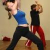 """Body Balance-les in sportschool Total Spirit, Groesbeek Dames krijgen yoga-achtige les"""